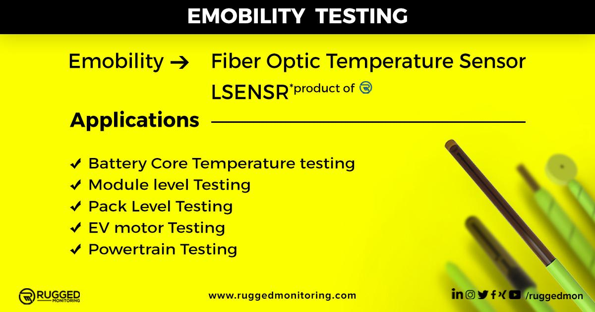 embolity testing